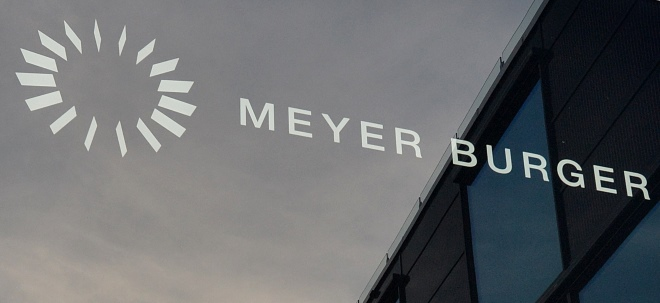 Meyer Burger 2016 mit positivem EBITDA - Aufgabe der Drahtproduktion in Colorado